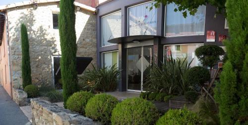 Le Carré D'Alethius - Les Collectionneurs : Hotel near Toulaud