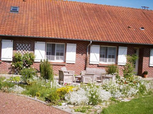 La Mouillere : Bed and Breakfast near Campigneulles-les-Grandes