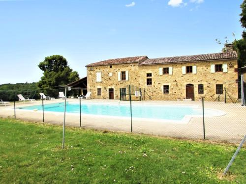 Holiday Home Montpazier : Guest accommodation near Parranquet