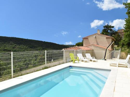 Twin Villa Soleil : Guest accommodation near Quinson