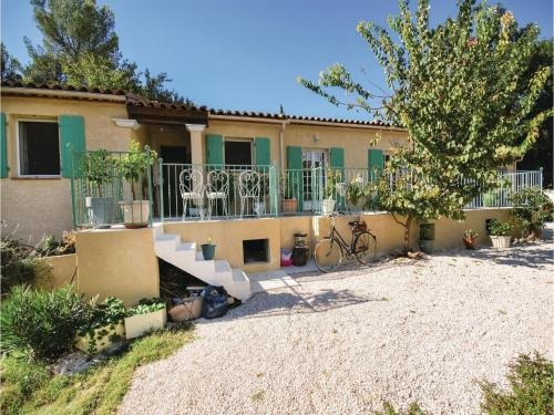 Holiday home St Anastasie s Issoles 45 with Outdoor Swimmingpool : Guest accommodation near Sainte-Anastasie-sur-Issole