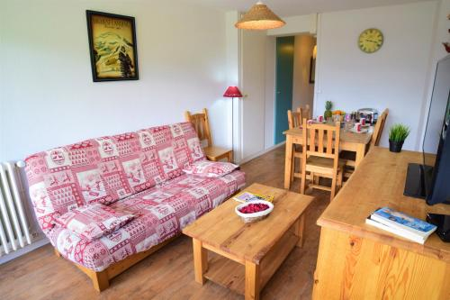 Janremon : Apartment near Saint-Christophe-en-Oisans