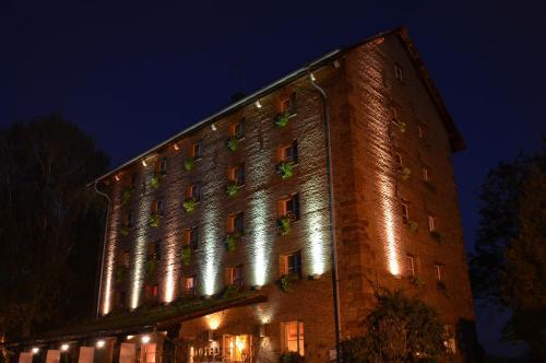Le Moulin De La Wantzenau - Strasbourg Nord : Hotel near Vendenheim