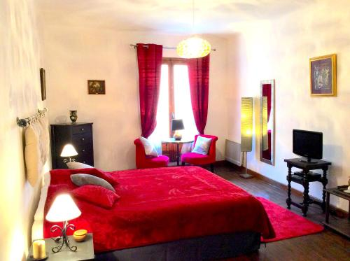 The Old Well Bed and Breakfast : Bed and Breakfast near Lézignan-la-Cèbe
