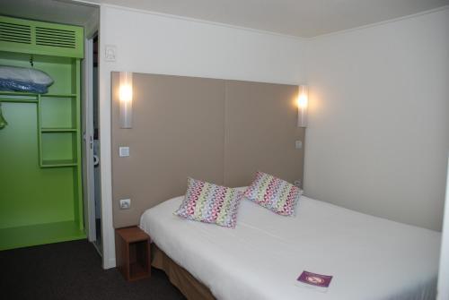 Campanile Creil - Villers-Saint-Paul : Hotel near Brenouille