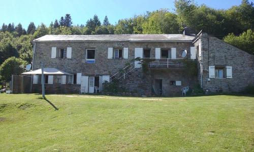 Gites Au Coeur Des Bois : Guest accommodation near La Salvetat-sur-Agout