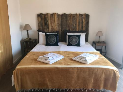 Les Chambres d'Agatha : Bed and Breakfast near Sanary-sur-Mer