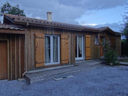 comme chez vous : Guest accommodation near Lanton
