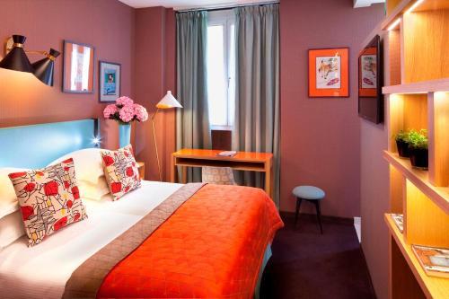 Artus Hotel by MH : Hotel near Paris 6e Arrondissement