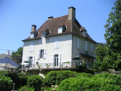 Chambres d'hôtes La Demeure de la Presqu'ile : Bed and Breakfast near Sallespisse