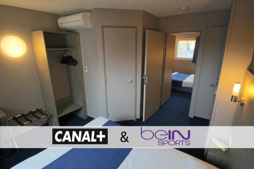 Hotel Lune Etoile : Hotel near Saint-Amant-Tallende