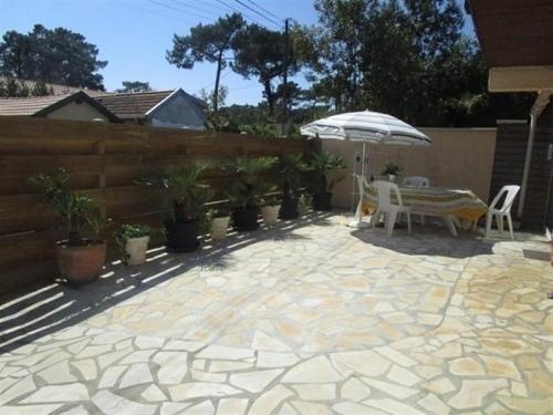 House Mimosas - au calme, proche commerce : Guest accommodation near Capbreton