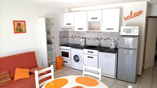 Villa de plain pied Marseillan : Guest accommodation near Pinet