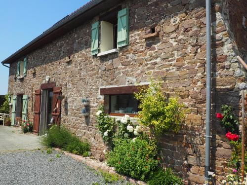 Le Marais Chambre B&B : Bed and Breakfast near Montmartin-sur-Mer
