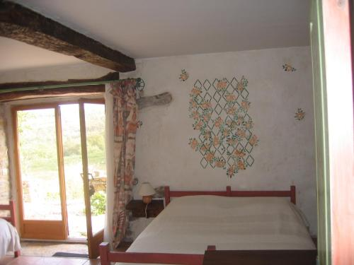 Les Vignoles : Guest accommodation near Castelbiague