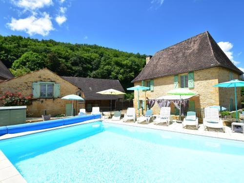 Maison De Vacances - St. Vincent-Le-Paluel : Guest accommodation near Saint-Vincent-le-Paluel