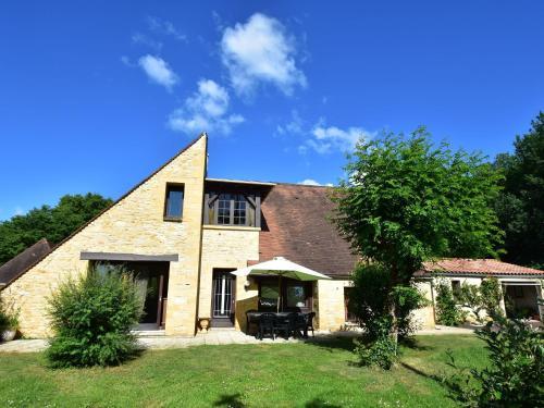 St Julien-De-Lampon : Guest accommodation near Lamothe-Fénelon