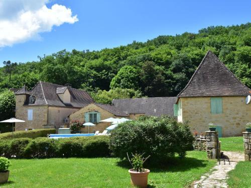 Holiday home St Vincent-Le-Paluel La Grange : Guest accommodation near Saint-Vincent-le-Paluel