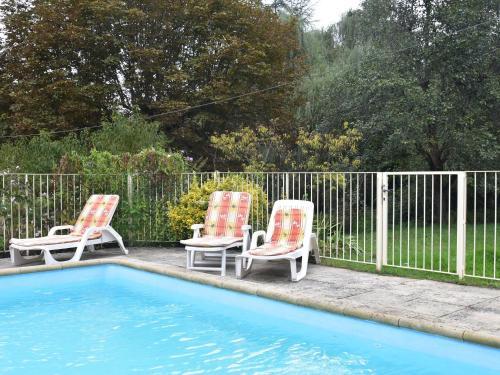 Maison De Vacances - Saint Cybranet : Guest accommodation near Cénac-et-Saint-Julien