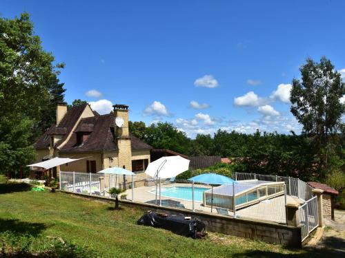 Maison De Vacances - Calviac-En-Périgord : Guest accommodation near Calviac-en-Périgord