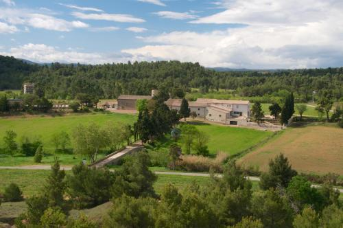 Les Gites du Chateau St Jacques d'Albas : Guest accommodation near Malves-en-Minervois