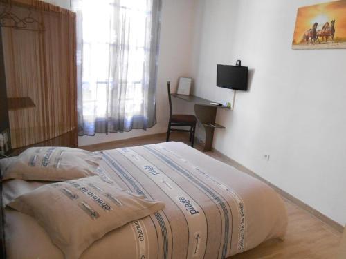 La Maison d'Olivier : Bed and Breakfast near Saint-Pierre-de-Mézoargues