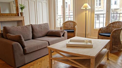 Little Suite - Antonin : Apartment near Loos