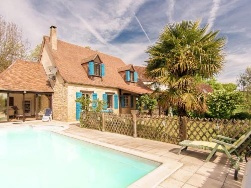 Les Maratoux : Guest accommodation near La Chapelle-Saint-Jean