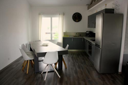 Le defi : Apartment near Fouras