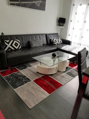 Appartement Vieux Port : Apartment near Marseille 7e Arrondissement