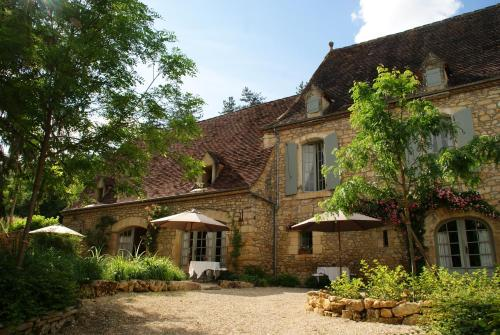 La Tour de Cause : Bed and Breakfast near Castelnaud-la-Chapelle