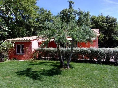 Le Galiloubin : Apartment near Méounes-lès-Montrieux