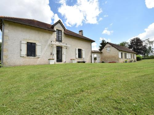 Villa La Fermette : Guest accommodation near Mérigny