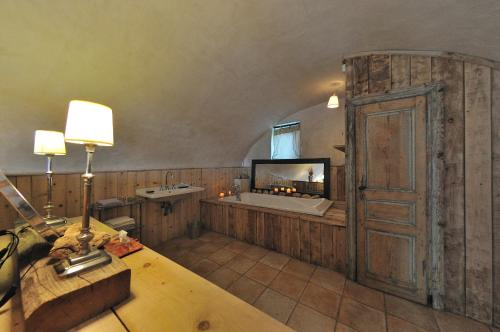 Comptoir Saint-Hilaire : Guest accommodation near Deaux