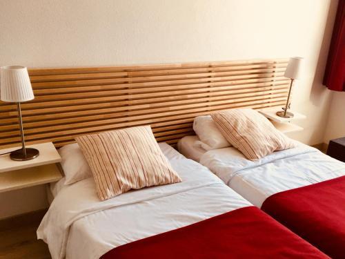 Appart'hotel Victoria Garden Pau : Guest accommodation near Pau