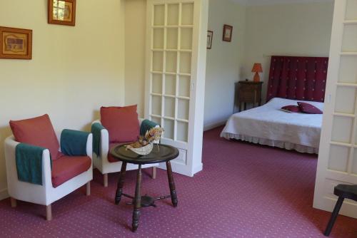 Chambres d'Hôtes Haitz Ondo : Bed and Breakfast near Ayherre