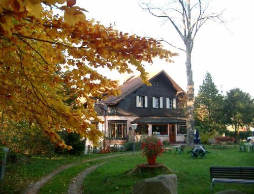 Le Chalet : Hotel near Soultzeren