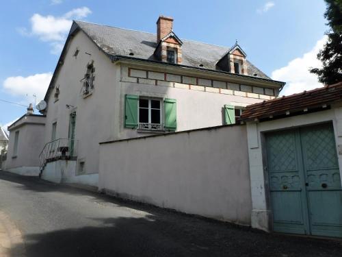 Maison Courdemanche : Guest accommodation near Vancé
