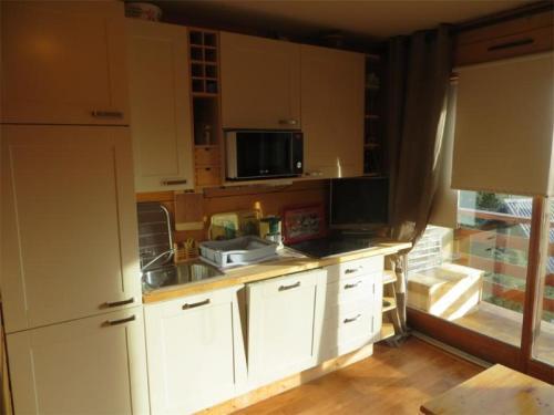 Apartment Bois gentil : Apartment near Saint-Laurent-du-Cros