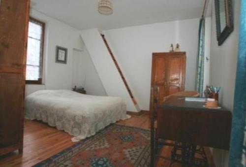 Chambres d'hôtes Haut de Belleville : Bed and Breakfast near Paris 19e Arrondissement