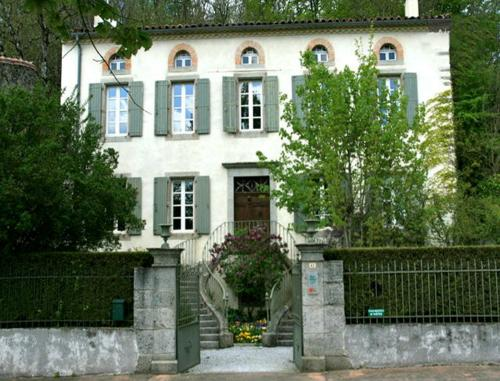 L'Affable : Bed and Breakfast near Les Cammazes