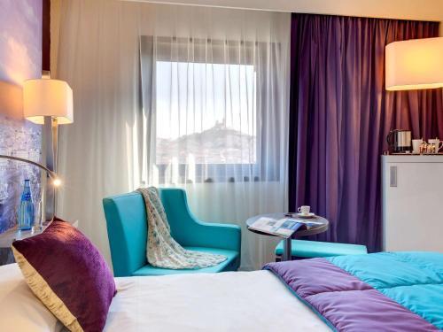 Mercure Marseille Centre Vieux Port : Hotel near Marseille 3e Arrondissement