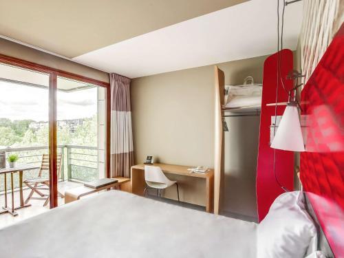 ibis Paris Bercy Village : Hotel near Paris 12e Arrondissement