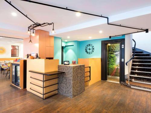 ibis Styles Macon Centre : Hotel near Laizé