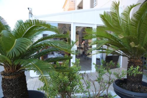 Résidence Moderne : Guest accommodation near Sérignan