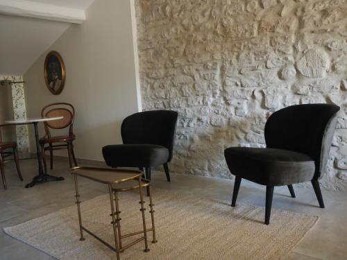 Une âme à Nîmes : esprit mazet : Apartment near Nîmes