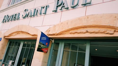 Hôtel Saint-Paul : Hotel near Lyon 5e Arrondissement