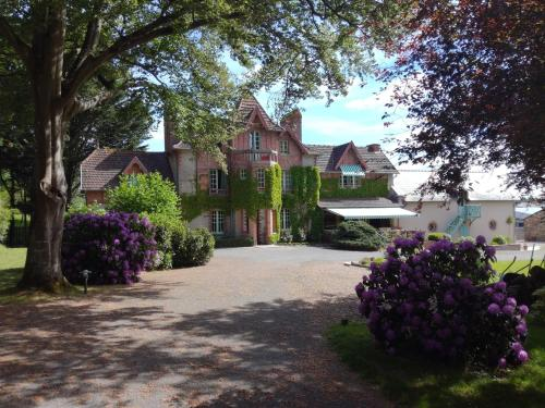 La Crépinière : Bed and Breakfast near Saint-Ganton