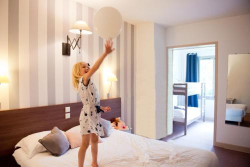 Relais Amadourien : Hotel near Couzou