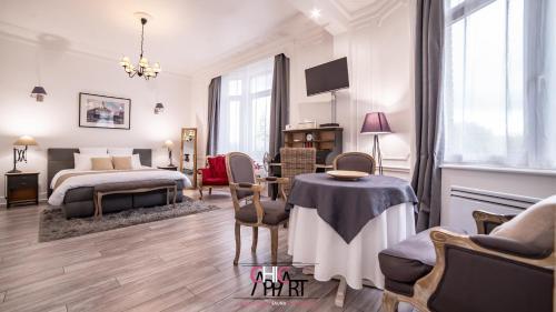 Chic Appart : Apartment near Lys-lez-Lannoy